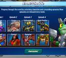 Pet Avengers Event