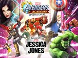Jessica Jones Special Event