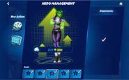 She-Hulk Rank 3 2.0