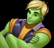 Hulkling Rank 3 icon