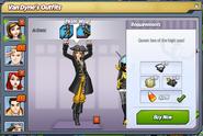 Pirate Wasp