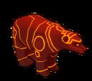 2099 Iron Man's Bear