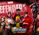 Defenders Event