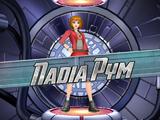Nadia Pym