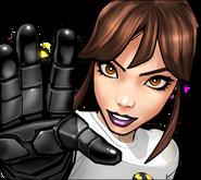 Daisy Johnson (Earth-TRN562) from Marvel Avengers Academy 004