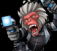 Hit-Monkey Rank 5 icon