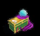 Mysterio's Magic Trunk