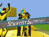 Scientist Supreme