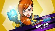 New Recruit Inhumans Event Crystal