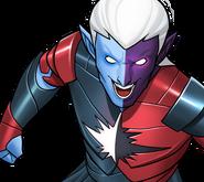 Malekith (Earth-TRN562) from Marvel Avengers Academy 002