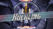 Character Recruited! Hulkling 2.0