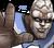 Korg Rank 1 icon