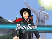 Noir Thor (Boss)