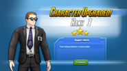 Phil Coulson Rank 3