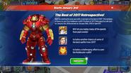 The Best of 2017 Retrospective