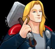 Thor Rank 3 icon