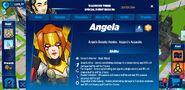 Angela's Profile