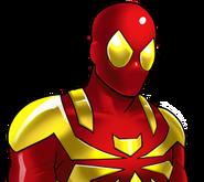 Iron Spider Amadeus Cho icon