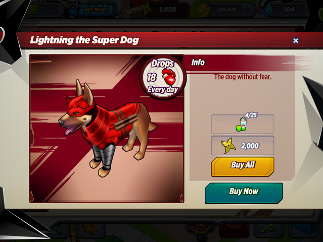 File:Lightning the Super Dog Requirements.png