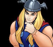 Loki Laufeyson (Earth-TRN562) from Marvel Avengers Academy 016