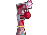 Princess Powerful Punching Machine Game