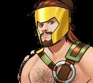 Hercules (Earth-TRN562) from Marvel Avengers Academy 005
