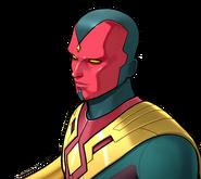 Vision Rank 5 icon