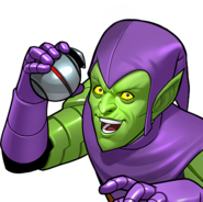 Green Goblin Rank 5 icon