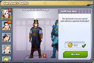 Steampunk Doctor Strange