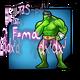 Amadeus Cho(Earth-TRN562) from Marvel Avengers Academy 003