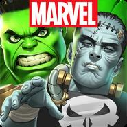 Avengers Halloween 2017 Event Icon