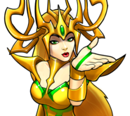 Hels Queen Enchantress icon