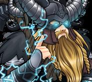 Mythical Thor icon