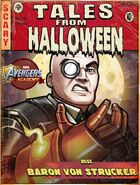Boss Halloween 2017 Event Baron von Strucker