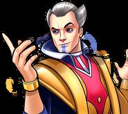 Grandmaster Rank 3 icon