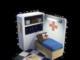 Night Nurse's Office