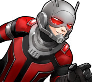 Scott Lang (Earth-TRN562) from Marvel Avengers Academy 001
