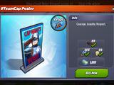 TeamCap Poster