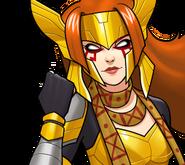 Angela Rank 3 icon