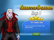 Dracula Rank 5