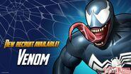 Venom Available