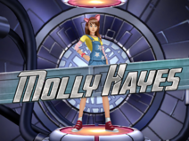 Character Recruited! Molly Hayes