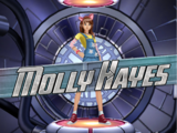 Molly Hayes