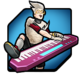 Action Tickle the Ivories