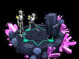 Earth Element Shrine