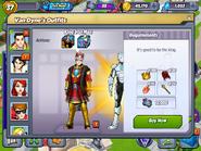 King Iron Man