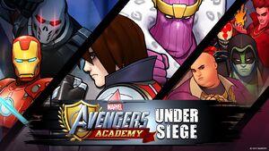 Under Siege Event