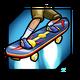 Action Nova Skate