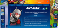 Ant-Man profile