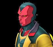 Vision Rank 3 icon